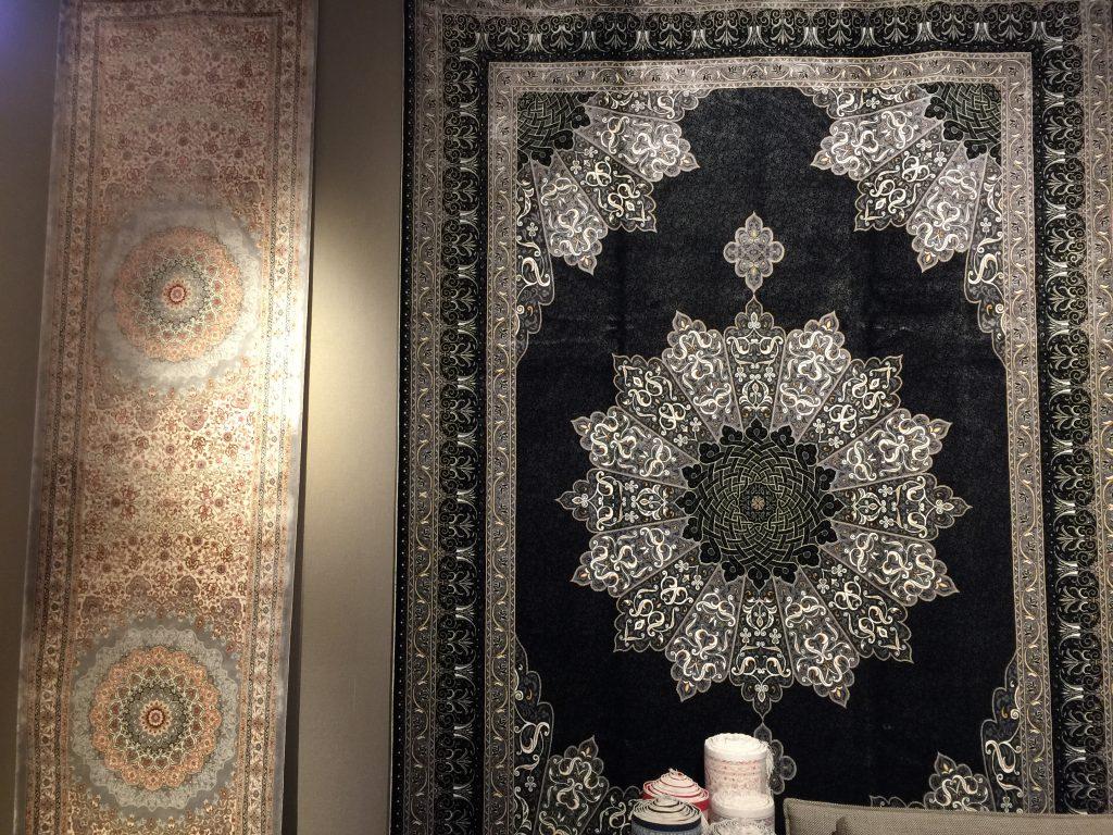 グランデシルク絨毯,バンブー,トルコ,美しい,光沢感,輝き,艶やか,しっとり,お気軽,絨毯,カーペット,敷物,ラグ,玄関マット,静岡,呉服町,パシャ,アートライン