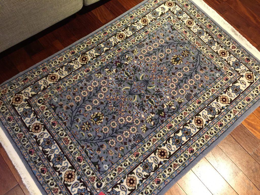 トルコ製  ヘレケ絨毯  130×90