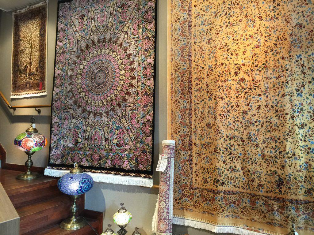 絨毯,バンブー,美しい,贅沢,うっとり,癒し,光沢,敷物,カーペット,ラグ,SALE,静岡,呉服町,パシャ,アートライン