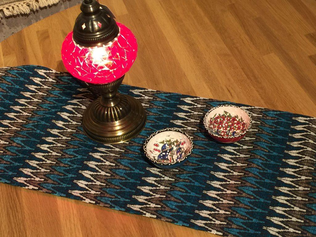 織物,タフタ,トルコ,美しい,敷物,タペストリー,静岡,呉服町,パシャ